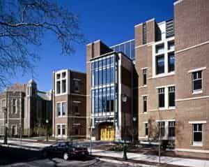 Univ of Pennsylvania